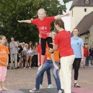 Strassenfest Wiedensahl (5)