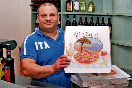 Pizzeria Fattoria Wiedensahl