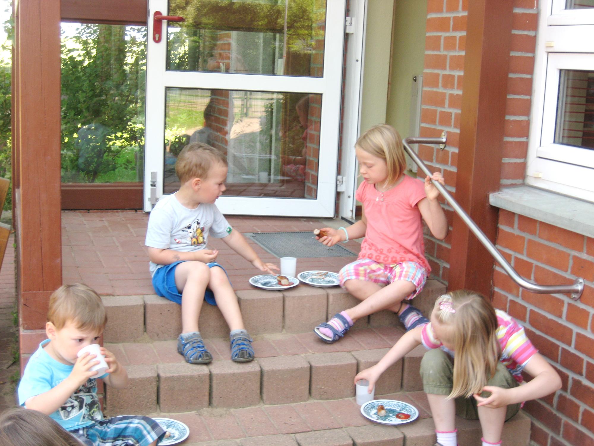 Kindergarten-Wiedensahl-Aua